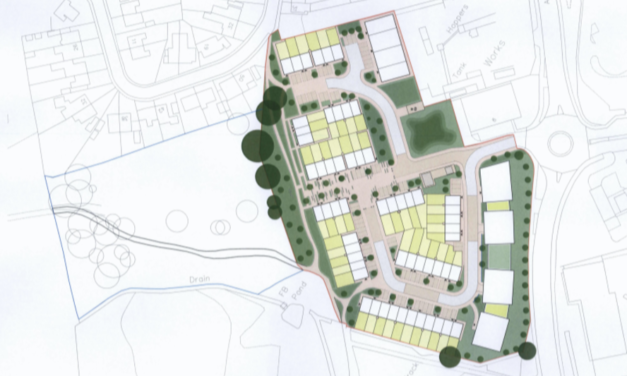 Screening opinion for mixed-use scheme in East Cambridgeshire