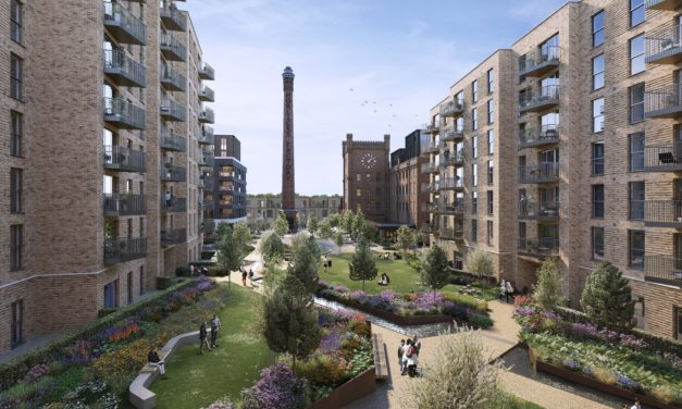 WRLtH 'will be game-changer for Slough'