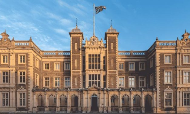 JLL makes a noise about Kneller Hall