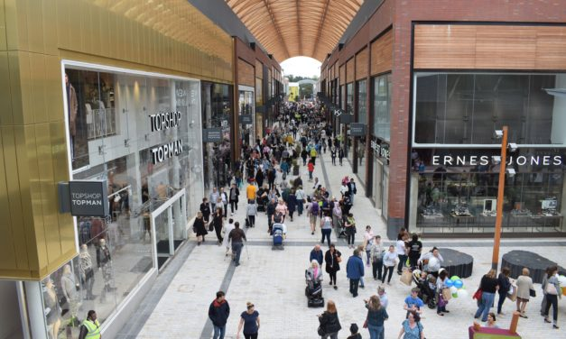 Report suggests Bracknell faces 1,500 retail job losses