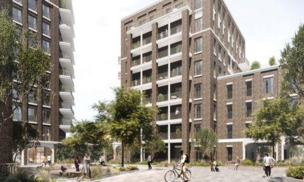 Urban village in Richmond granted permission by SOS