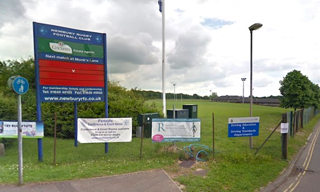 Plan for multi-sports stadium for Newbury
