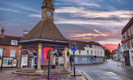 Another chance to help shape Newbury