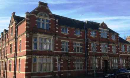 New owner for former Newmarket police station