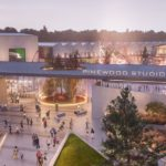 Pinewood Studio consults on its proposed Screenhub