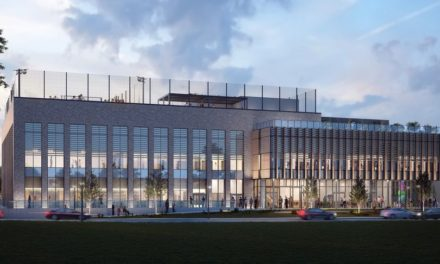 Plan for UK's most sustainable leisure centre