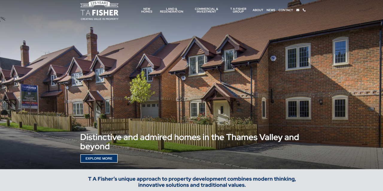 TA Fisher reacts to house buyer demands