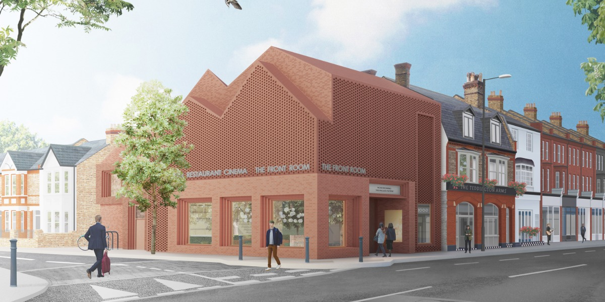 Teddington cinema could play a role in re-visioning the High Street