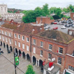 B&M takes 16,000 sq ft unit in High Wycombe