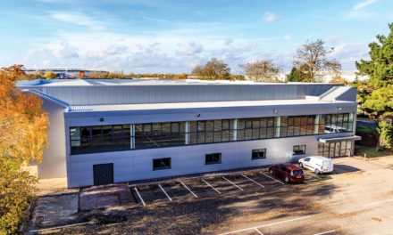 67,000 sq ft letting will leave shortage of similar space