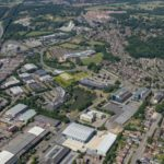 Bracknell warehouse acquired