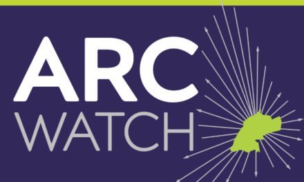 ArcWatch unveiled – news and views from the Ox-Cam Arc