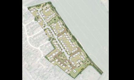 Approval for Barratt's 100 new homes in Hatfield Peverel