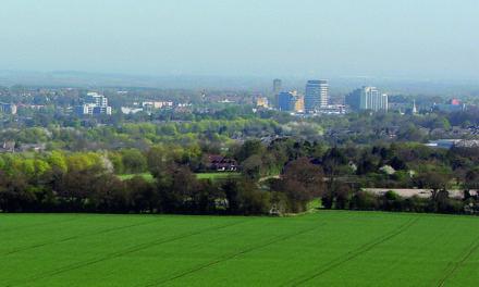 Consultation starts for Basingstoke town centre masterplan