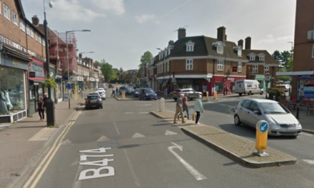 Beaconsfield tops retail centre rankings