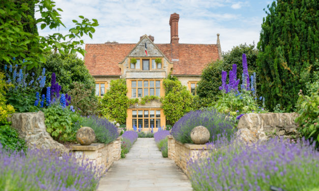 £36m upgrade planned for Belmond Le Manoir