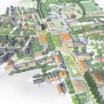 Bourn Airfield Site lands 3500 new homes for Countryside Properties