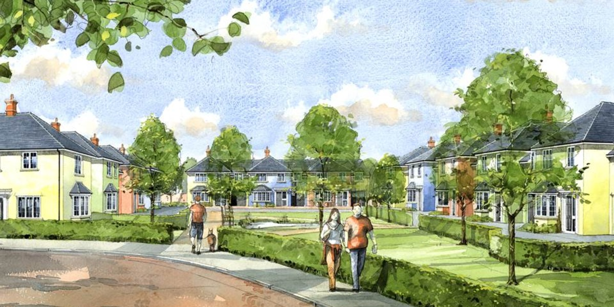 CALA gets planning permission for 238 new homes in Essex