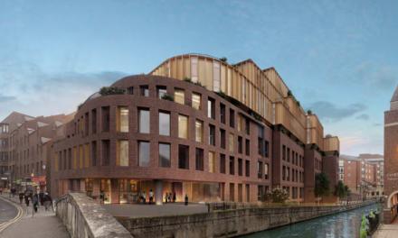 Plans to add 36 flats to Dukesbridge House