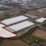 Firethorn sparks new logistic park in Peterborough