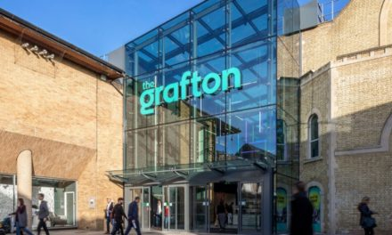 L&G propose 15,000 sq ft office scheme in Cambridge shopping centre