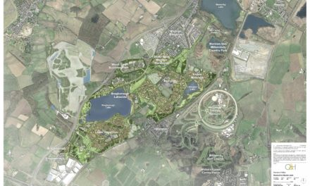 Marston Valley opens consultation on 5000 new homes