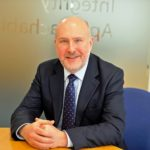 Nick Burrows to chair Blandys