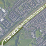 368 homes planned on former railway sidings