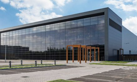 Industrial take-up soars in Oxfordshire