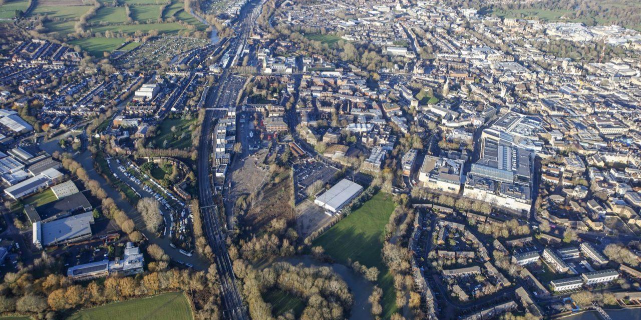 £2m approved to progress Oxpens scheme