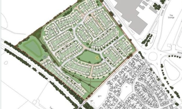 Pegasus secures Northamptonshire planning permission for 260 homes