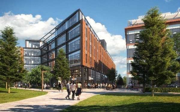 Arlington gets permission for West London's first life sciences laboratories