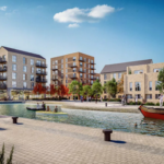 Stoke Wharf scheme 'will regenerate neglected part of Slough'