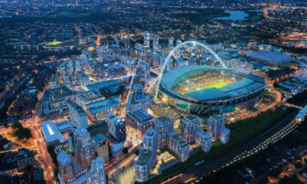 Wembley Park in a hurry with its vision for a 15-minute neighbourhood