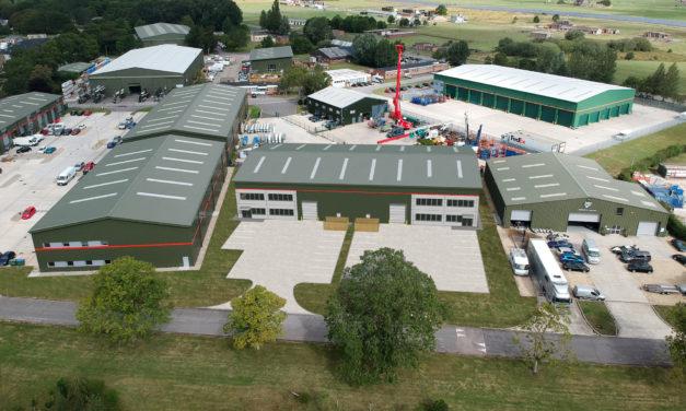 New industrial scheme for Westcott