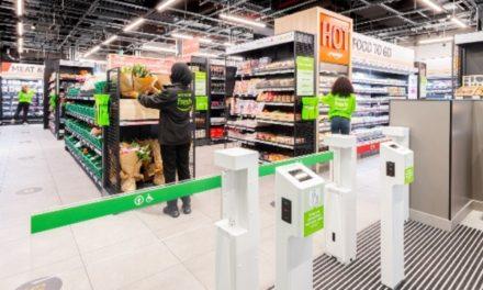 Amazon Fresh to expand beyond Ealing