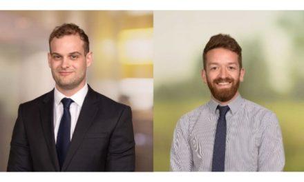 Savills make promotions in Peterborough office