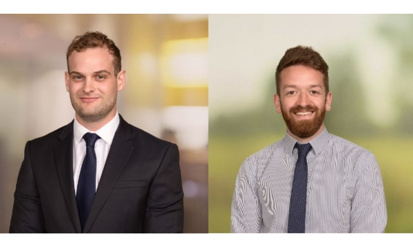 Savills make promotions in Peterborough office