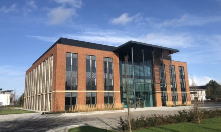 Commercial property: Oxford v Cambridge