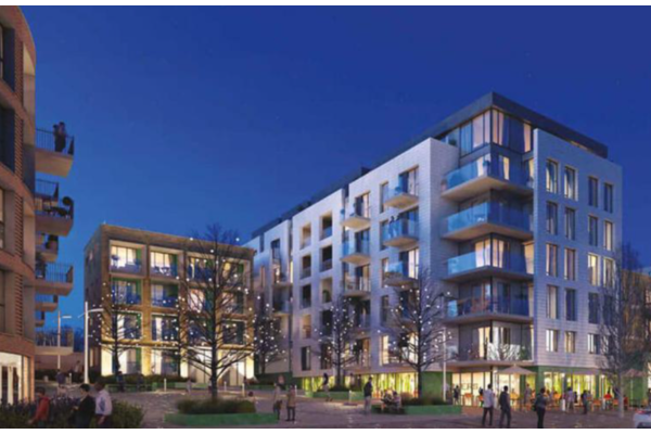 The Cavalry Barracks, Inland Homes march on for approval