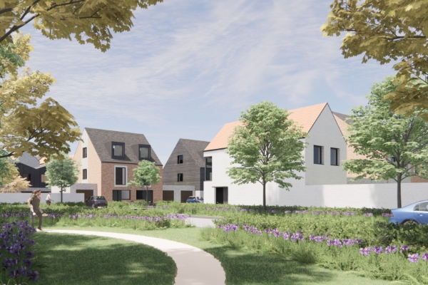 Bellway and Latimer agree to deliver 1,200 homes in Cherry Hinton