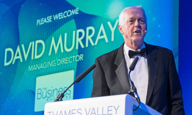 View from the riverbank: David Murray – a friend to the Thames Valley