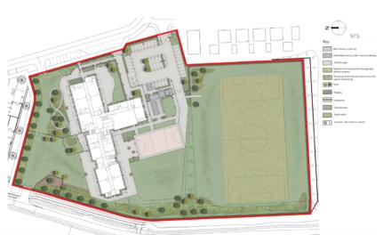 New school planned for Faringdon