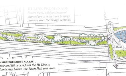 A New York style 'High Line' for Hammersmith?