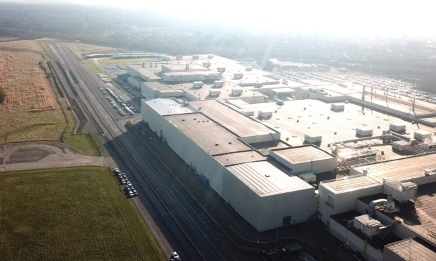 'Huge boost' as Panattoni buys 370-acre Honda site in Swindon