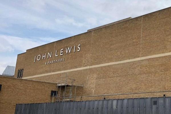 John Lewis to close Peterborough