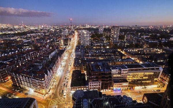 Marble Arch London and Hammersmith BIDs up for renewal