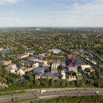 TWO selects Hill Group for Oxford North's first phase