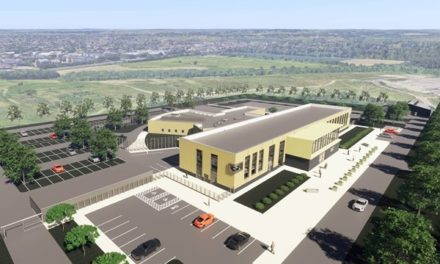Cambridge police station to be built on green belt land