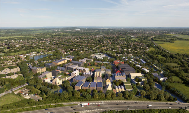 Oxford North set to go ahead this Summer